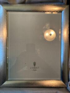 """L'Objet Rectangular Frame 8x10"""" SKU: LAF100L (Retails for over 1000 $sale @$350)"""