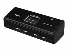 Brother ADS1000W Wireless Compact Scanner 600 x 600 dpi 20 Sheet Automatic
