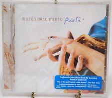 Pietá by Milton Nascimento Music CD Quem Sabe Isso Quer Dizer Amor