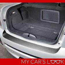 Mini Cooper rear bumper protection decal protection sticker