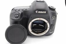Canon EOS 5D Mark III 22.3 MP Digital Camera shutter count: 9786