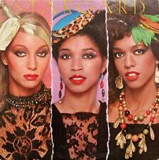 Stargard - The Changing Of The Gard - New LP