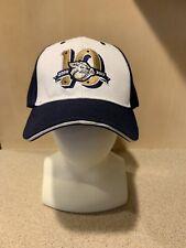 Lehigh Valley IronPigs Phillies 10th Anniversary Baseball Hat/Cap, Lutron, New