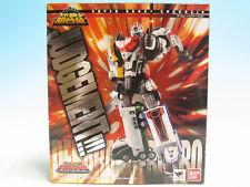 Super Robot Chogokin Tokusou Sentai Dekaranger Dekaranger Robo Bandai