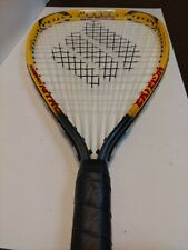 Ektelon Powerfan Nitro PowerLine Racquetball Racquet 900 Power Level W/HeadCover