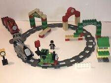 Lego Duplo Thomas Tank Engine Train Spencer Percy James Topham Hatt 3353 5552