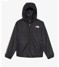 Boys The North Face Wind Jacket New Authentic Size Medium AGE 10-12