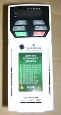 EMERSON CONTROL TECHNIQUES, UNIDRIVE M100-02400023A OPEN LOOP DRIVE, NEW