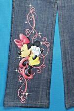 Las Mejores Ofertas En Vaqueros De Mujer Disney Ebay