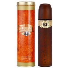 CUBA PARIS GOLD 100ml Eau de Toilette Spray - Brand New !