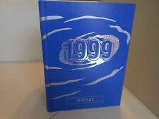 1999 SCEPTRE Yearbook Black River Middle School Chester  NJ New Jersey Pictures