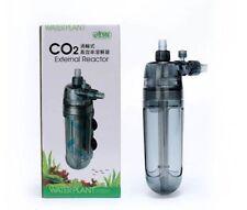 CO2 Atomizer External Turbo Diffuser Reactor Aquarium Plant Landscape Aquatic