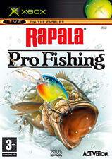 Rapala Pro Fishing (Xbox, 2005)