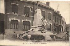 CPA  Vitry-en-Artois - Le Monument    (172573)