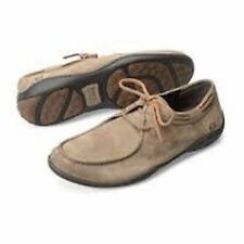 520f56f9508 Born Mens Suede Albert MARMOTTA Taupe Shoes Size 11 M