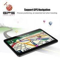 """10.1"""" inch Android 5.1 Quad-Core 16GB Tablet PC WiFi Bluetooth Dual Camera Pad"""