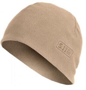 5.11 Watch Cap Beanie Hat Coyote UK Seller FREE UK Postage Size Small/Medium