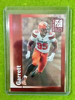 MYLES GARRETT JERSEY #95 BROWNS Baker Mayfield 's DE BROWNS 2019 Elite SP *1999*