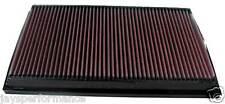 Kn air filter (33-2750) Filtración de reemplazo de alto caudal