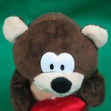 SINGING MUSICAL IT'S LIKE I WAITED MY WHOLE LIFE FOR THIS ONE NIGHT PLUSH BEAR