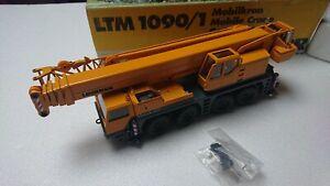 Grue LIEBHERR LTM 1090/1 Conrad 2094/0 1/50