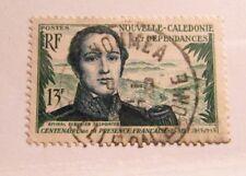 CALEDONIA Fr Scott #299 Θ used postage stamp,  fine +