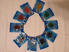 10 PACKS of Water Beads/ Orbeez / Magic Water balls. Wedding centerpiece