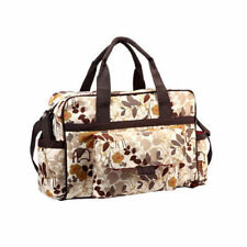 ALLIS Fashion Tote Nappy Changing Bag - Safari