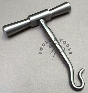 High Quality Gigli's Saw Bone Cutting Handles Orthopedic Surgery Instruments