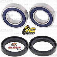 All Balls Front Wheel Bearings & Seals Kit For Suzuki RM 250 2006 Motocross