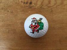Used - SFERA GOLF BALL - 0 Top Flite XL - Christmas Special - Usato