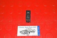 Mercedes Benz W123 OEM Rear Wiper & Light Control Switch 00108203510