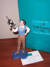 "WDCC ""TRUE ORIGINALS"" Walt Disney and Oswald, Pre Owned, Limited Edition"