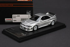 Nissan NISMO 400R Silver -- HPI #8806  RESIN 1/43