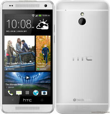 HTC One Mini | PO58220 | 16GB | Glacial Silver | AT&T