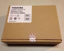 NEW TOSHIBA Satellite R10, R15, R20, R25  PA3191U-5BRS 4700 mAh GENUINE BATTERY