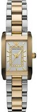 Armani Womens AR3171 Donna Diamond Watch COA Next Day Deliver RRP 499.00