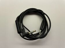 Bose Oem Quiet Comfort 25 Headphones Inline Mic/Remote Cable For Apple Devices