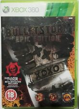 Bulletstorm. Epic Edition. Xbox 360. Fisico.