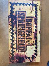 Buffalo Springfield: Buffalo Springfield, 4 CD Box Set