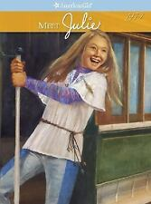 Meet Julie (American Girls Collection), Megan Mcdonald,1593692579, Book, Good