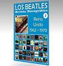 Los Beatles - Revista Discográfica - Nº 2 - Reino Unido (1962 - 1970) Todo Color