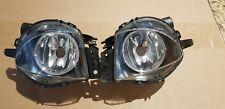 BMW E90 320i 2005 MODEL FOG LAMPS LHS &RHS HAND SIDE GENUINE
