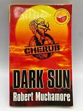 Dark Sun: World Book Day 2008 Edition (CHERUB) by Muchamore, Robert Paperback