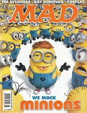 August Monthly Humour Magazines