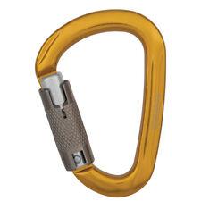 Cypher Iris Hms Twist Lock Gate Climbing Carabiner