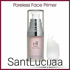 E.L.F PORELESS FACE PRIMER - FOUNDATION PRIME, FILL IN WRINKLES, MINIMISE PORES