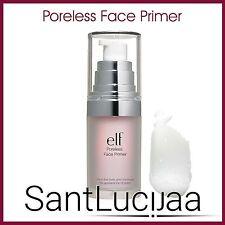 E.L.F SANS porosités visage Base - Prime, REMPLISSAGE en rides, minimiser pores