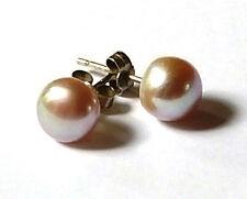 Pearl Earrings Vintage Fine Jewellery (Unknown Period)