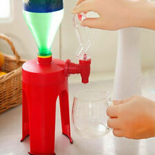 Drinking Soda Gadget Tools Coke Party Drinking Dispenser Water Machine Special